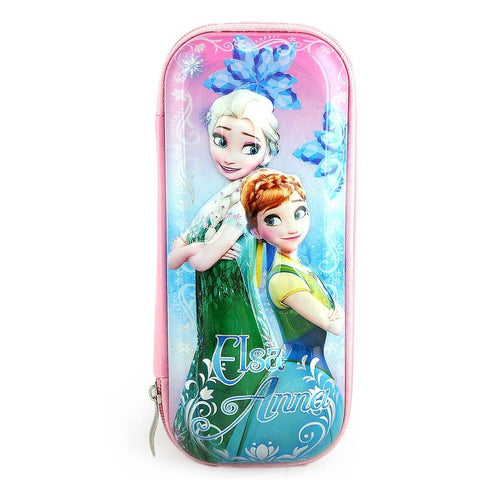 Frozen Pencil Pouch - Light Pink - test-store-for-chase-value