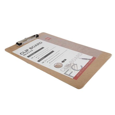Clip Board For Exams - test-store-for-chase-value