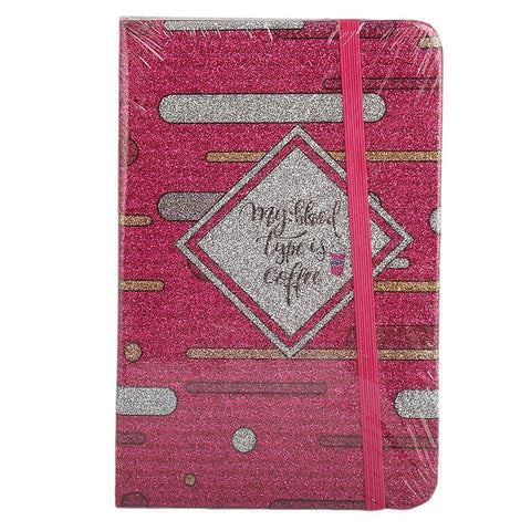 Mini Notebook for Kids - Pink - test-store-for-chase-value