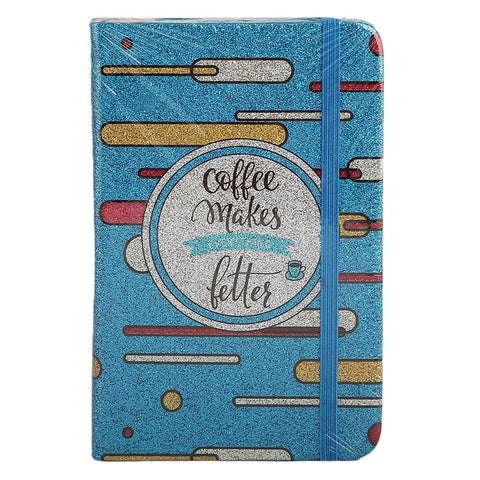 Mini Notebook for Kids - Blue - test-store-for-chase-value