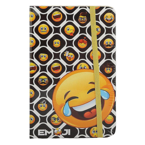 Mini Emoji Notebook for Kids - Multi - test-store-for-chase-value