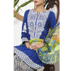 Ayesha Alishba Embroidered Linen 3 Pcs Un-Stitched Suit - 17 A