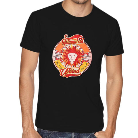 Islamabad United T-Shirt For Men - Black - test-store-for-chase-value