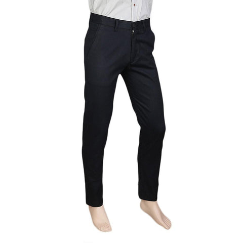 Men's Zara Cotton Pant - Black - test-store-for-chase-value