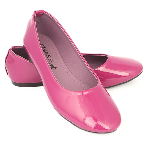 Women's Fancy Pumps - Purple
