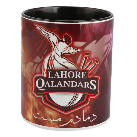 Lahore Qalandars PSL Mug - test-store-for-chase-value