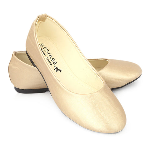 Women's Fancy Pumps (1832) - Fawn