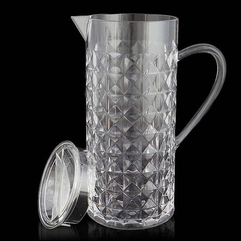 Acrylic Water Jug - test-store-for-chase-value