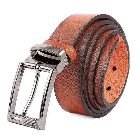 Men's Belt - Brown - test-store-for-chase-value