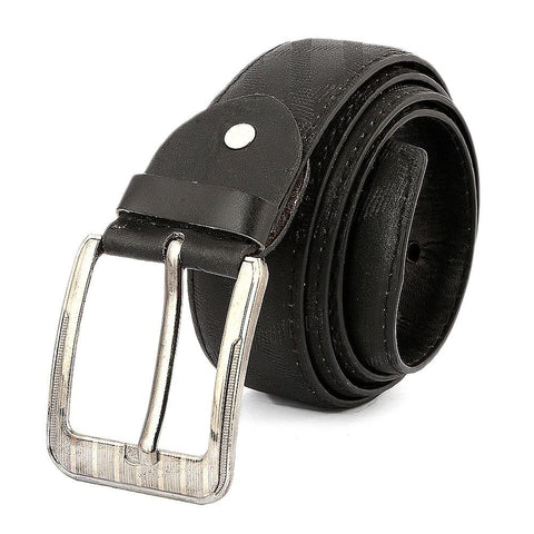 Men's Belt - Black - test-store-for-chase-value