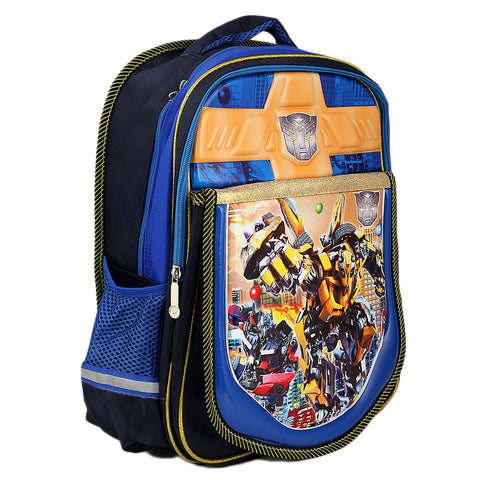 Transformer School Bag for Kids - test-store-for-chase-value