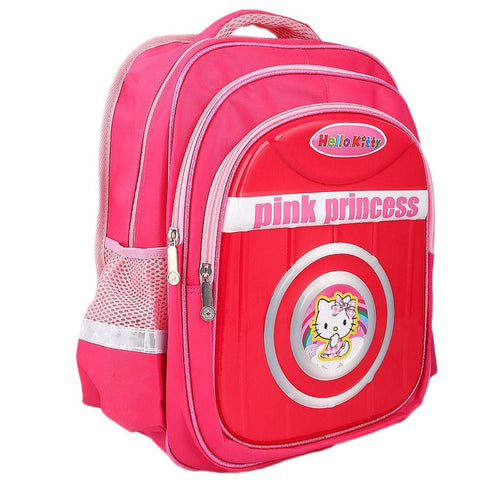 Hello Kitty School Bag for Kids - test-store-for-chase-value