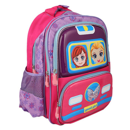 Good Girls School Bag for Kids - test-store-for-chase-value