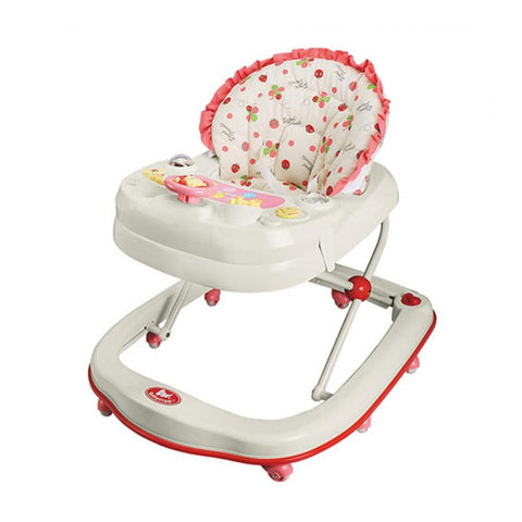 Baby Walker (21030) - White - test-store-for-chase-value