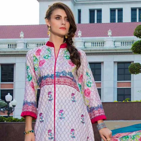 Subata Embroidered Lawn 3 Piece Un-Stitched Suit - 05 A - test-store-for-chase-value