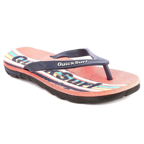 Quick Surf Women's Flip Flop Slippers 2819 - Red - test-store-for-chase-value