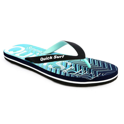 Quick Surf Women's Flip Flop Slippers 2597 - Light Blue - test-store-for-chase-value
