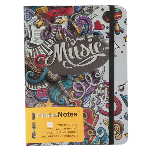 Mini Notebook For Kids - Multi - test-store-for-chase-value