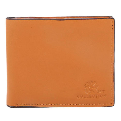 Men's Wallet - Camel - test-store-for-chase-value