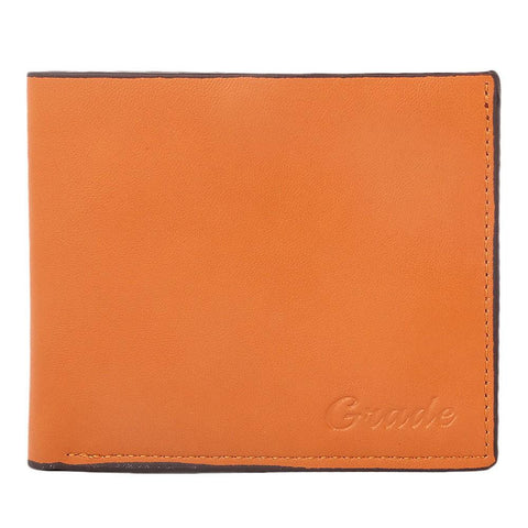 Men's Wallet - Brown - test-store-for-chase-value