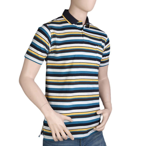 Men's Polo T-Shirt - Multi - test-store-for-chase-value