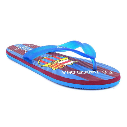 Men's Flip Flops Slippers Hi-Walk - Blue - test-store-for-chase-value