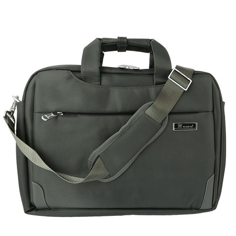 Laptop Bag (8002-7K1) - Grey - test-store-for-chase-value