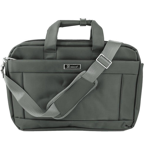 Laptop Bag (8301-7K1) - Grey - test-store-for-chase-value