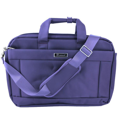 Laptop Bag (8301-7K1) - Navy Blue -  Navy/Blue - test-store-for-chase-value
