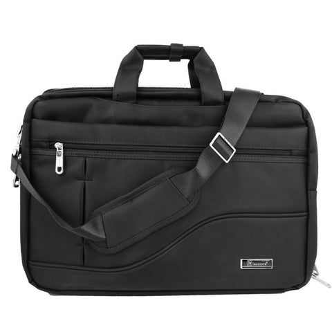 Laptop Bag (9007-7K1) - Black - test-store-for-chase-value