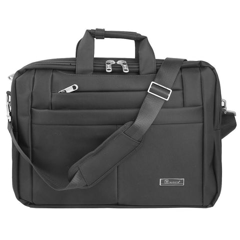 Laptop Bag (9011-7K1) - Black - test-store-for-chase-value