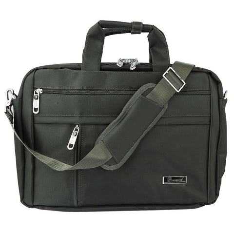Laptop Bag (8313-7K1) - Grey - test-store-for-chase-value