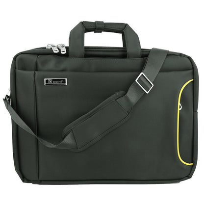 Laptop Bag (9005-7K1) - Grey - test-store-for-chase-value