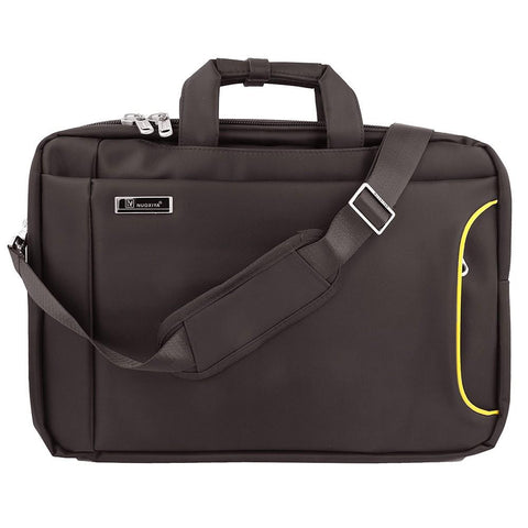 Laptop Bag (9005-7K1) - Coffee - test-store-for-chase-value