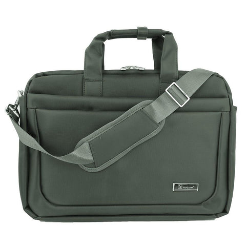 Laptop Bag (6002-7K1) - Grey - test-store-for-chase-value
