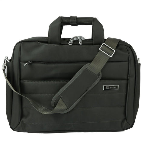 Laptop Bag (8312-7K1) - Grey - test-store-for-chase-value