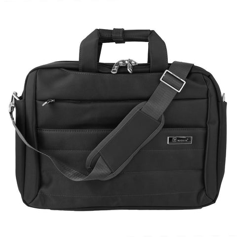 Laptop Bag (8312-7K1) - Black - test-store-for-chase-value