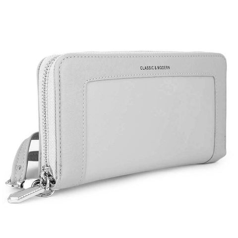 Women's Fancy Wallet 1911 - Grey
