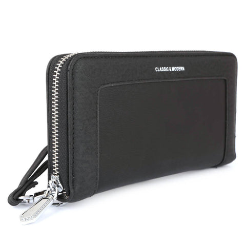 Women's Fancy Wallet 1911 - Black