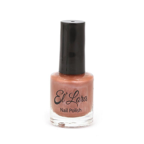 El'Lora Nail Polish 8ml - 001 - test-store-for-chase-value