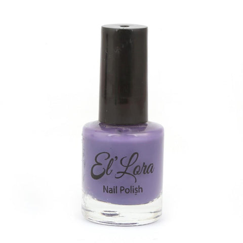 El'Lora Nail Polish 8ml - 019 - test-store-for-chase-value