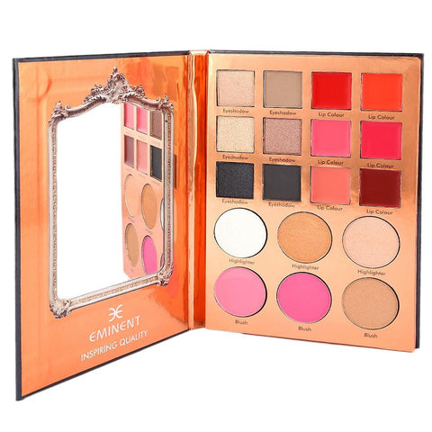Eminent Makeup Kit - test-store-for-chase-value