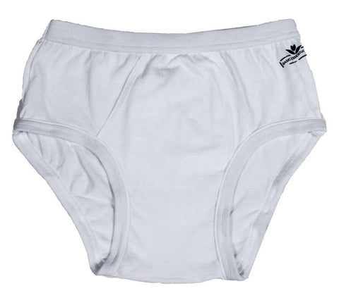 Adam Underwear Brief 3 Pcs - White - test-store-for-chase-value