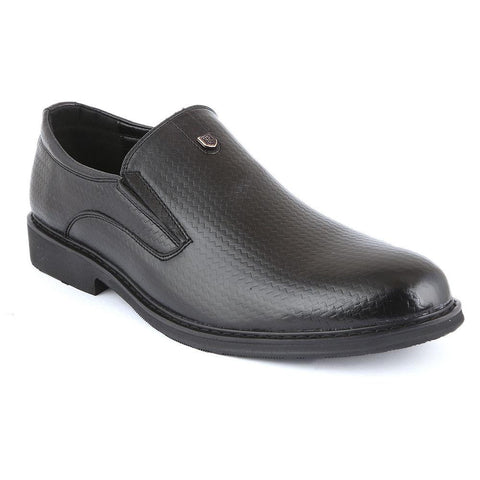 Men's Formal Shoes 1131 - Black - test-store-for-chase-value