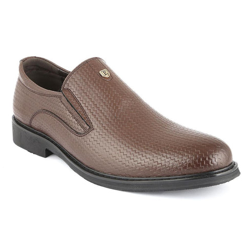 Men's Formal Shoes 1131 - Coffee - test-store-for-chase-value