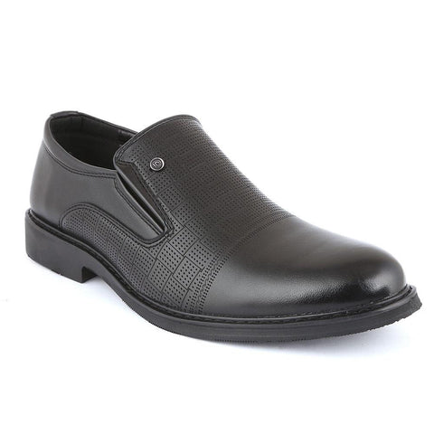 Men's Formal Shoes 1132 - Black - test-store-for-chase-value