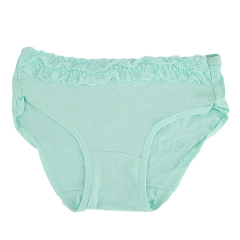 Women's Fancy Panty - Cyan - test-store-for-chase-value