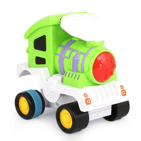Stunt Roll Train - Green - test-store-for-chase-value