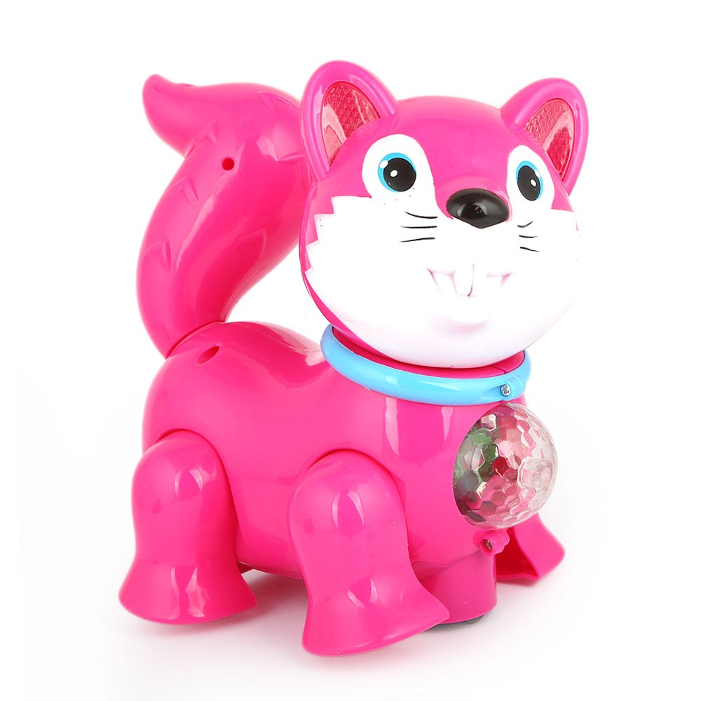 Squirrel Toy For Kids