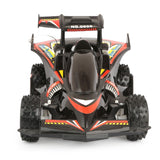 Remote Control Formula Car - Black - test-store-for-chase-value